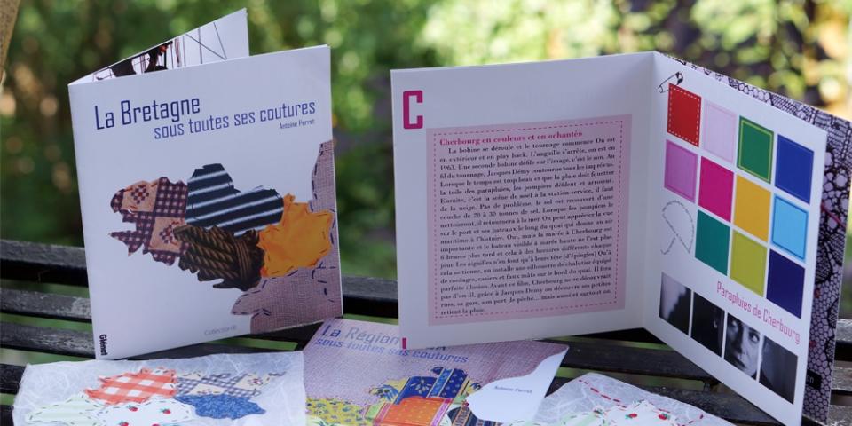 Guides régionaux – Edition