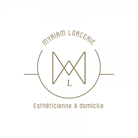 myriam lorcerie logo