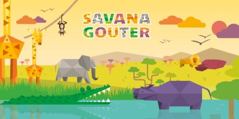 savana gouter stand 005