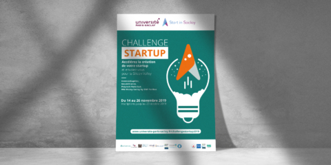 001 challenge startup
